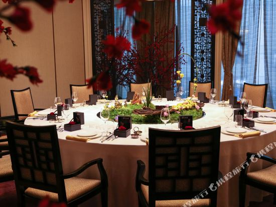 杭州開元名都大酒店(New Century Grand Hotel Hangzhou)中餐廳
