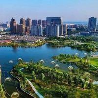 杭州智頤尚品酒店(下沙金沙湖店)酒店預訂
