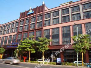 廣州一江戴斯酒店