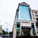 希岸輕雅酒店(黑河中央步行街店)