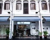 新加坡雅宿旅館