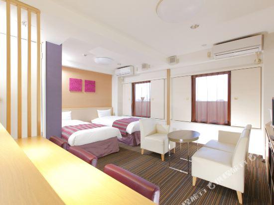 MYSTAYS 淺草酒店(HOTEL MYSTAYS Asakusa)豪華三人房