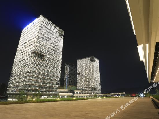 高仕登國際公寓(珠海橫琴口岸海洋王國店)(GOLDEN INTERNATIONAL APARTMENT)周邊圖片