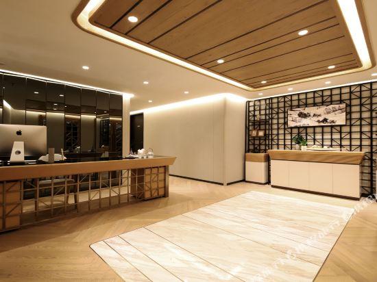 悅品酒店(荃灣店)(Hotel COZi Oasis)SPA