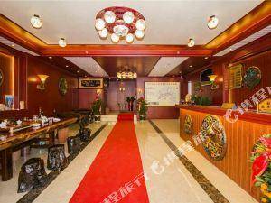 西雙版納泰安曼度假酒店