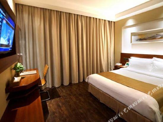麥新格精品酒店(上海國際旅遊度假區浦東機場川沙店)(Maixin'ge Boutique Hotel (Shanghai International Tourism Resort Pudong Airport Chuansha))雅緻房