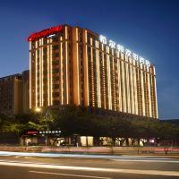廣州天河體育中心希爾頓歡朋酒店酒店預訂