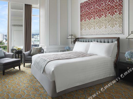 新加坡洲際酒店(InterContinental Singapore)行政套房