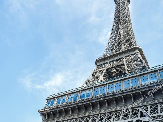 澳門巴黎人酒店(The Parisian Macao)其他