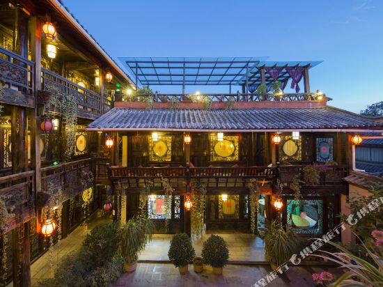 Yunshangxuan Boutique Inn