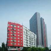 成都錦尚花酒店
