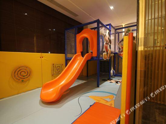 雲和夜泊酒店(上海國際旅遊度假區野生動物園店)(Yun He Ye Bo Hotel (Shanghai International Tourist Resort Wild Animal Park))兒童樂園/兒童俱樂部