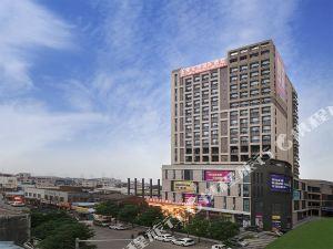 維也納國際酒店(中山菊城國際廣場店)(Vienna International Hotel (Zhongshan Jucheng International Plaza))