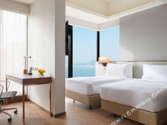 香港港島太平洋酒店(Island Pacific Hotel)尊尚套房