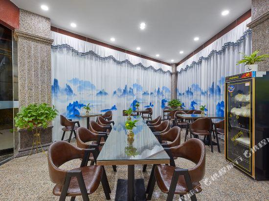 廣州威尼斯特酒店(Wei Ni Si Te Hotel)餐廳