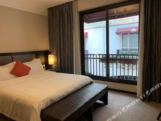 中山特高商務酒店(Tegao Business Hotel)商務單人房