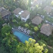 巴厘島普瑞恆河度假酒店