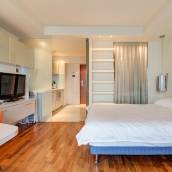 北京海晟名苑酒店式服務公寓