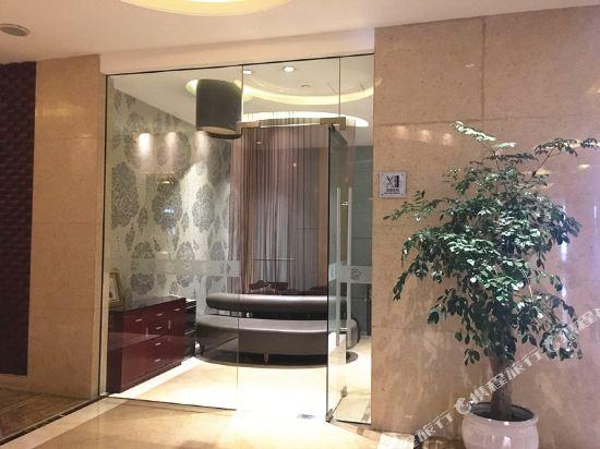 杭州中山國際大酒店(Zhongshan International Hotel)理髮美容中心