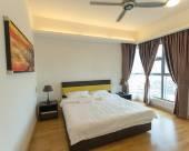 吉隆坡武吉免登摩爾公寓