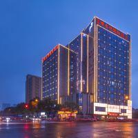 維也納國際酒店(杭州餘杭高鐵站店)酒店預訂