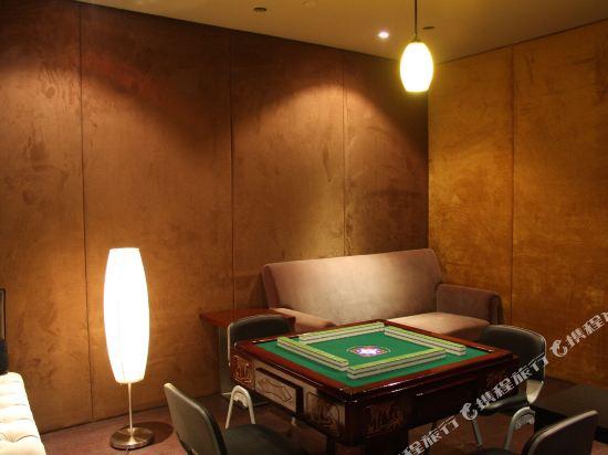 溧陽涵田度假村酒店(Hentique Resort & Spa)山景雙床房