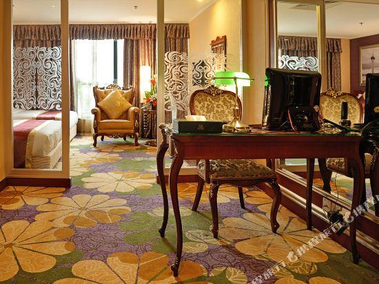 澳門東望洋酒店(Hotel Guia)標準套間