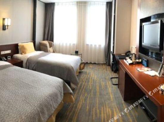 北京工大建國飯店(Grand Gongda Jianguo Hotel)商務高級家庭房