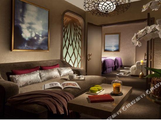 澳門巴黎人酒店(The Parisian Macao)SPA