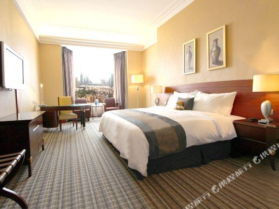 深圳皇軒酒店(Asta Hotels & Resorts Shenzhen)高級大床房