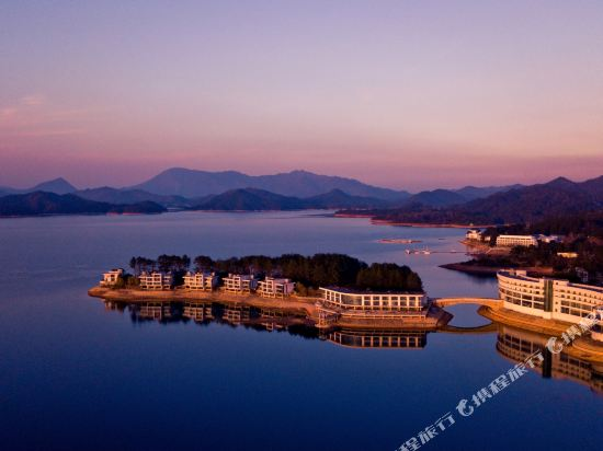 HUANGSHAN LAKE FLIPORT RESORT
