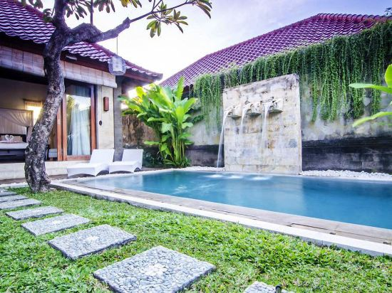 Bali Prime Villas Umalas By Kanaya Hospitality Bali Villa Price Address Reviews
