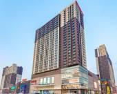 素居酒店式公寓(上海周浦萬達店)