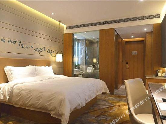上海浦東主題樂園萬信酒店(Wassim Hotel (Shanghai Pudong Theme Park))豪華套房