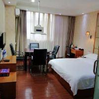 珠海安安酒店酒店預訂