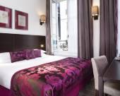 巴黎盧浮宮劇院酒店