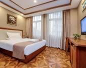重慶市渝北區賽騰酒店