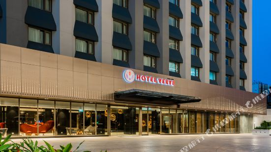 曼谷氣魄酒店