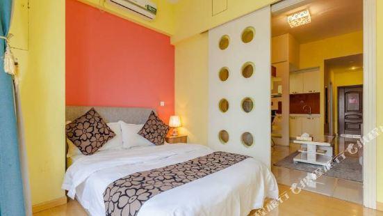 Kunshan Ming Jue SEG E Valley Hotel Apartments