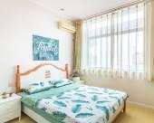 威海國際海水浴場親子度假公寓