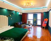 銀川Family公寓酒店