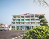濟州陽光海灘酒店