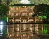 桂林月牙樓伴山度假酒店