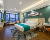 鄭州橡樹灣酒店