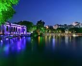 桂林逸池居養生酒店
