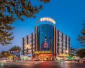 靖江芭堤雅酒店