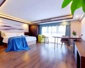 巴里島假日酒店(重慶江北國際機場店)