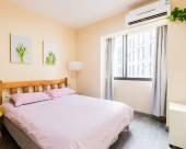 迷途HOME精品公寓民宿(上海蘇州河店)