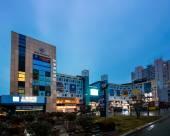 如家商旅酒店(上海新國際博覽中心北蔡地鐵站店)