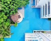 華欣美達德海酒店